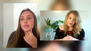 Charlotte Crosby on mental health and lockdown struggles