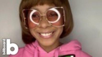 Meet the Newest Member of The Black Eyed Peas: J Rey Soul | Billboard