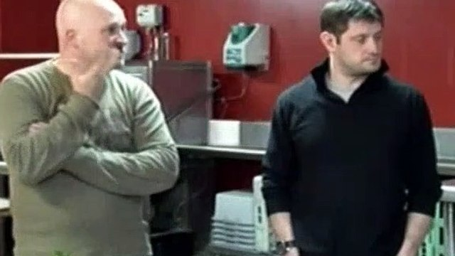 Ghost Hunters Season 5 Episode 7