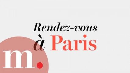 Rendez-vous à Paris [TEASER]