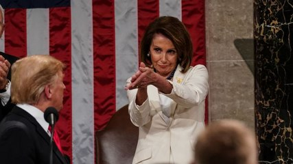 5 Reasons Nancy Pelosi is a Political Rockstar