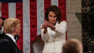 5 Reasons Nancy Pelosi is a Political Rockstar