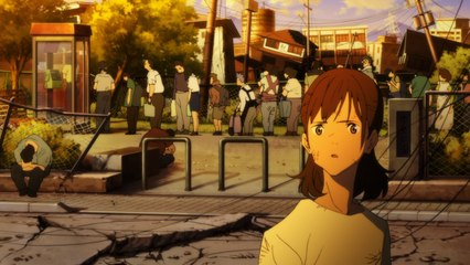 Japan Sinks 2020 Trailer