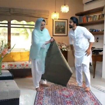 Kahin Deep Jalay - EP 01 - 3rd October 2019 - HAR PAL GEO DRAMAS