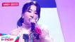 [Simply K-Pop] MINZY(공민지) - LOVELY _ Ep.416