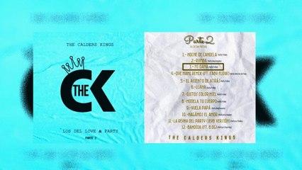 The Calders Kings - Mi Dama - [Official Audio]