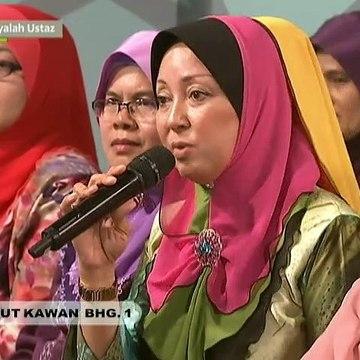 Tanyalah Ustaz (2014) | Episod 246