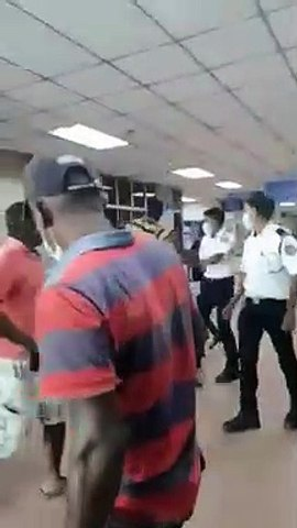 Five men arrested for fighting at emergency ward in Ipoh hospital