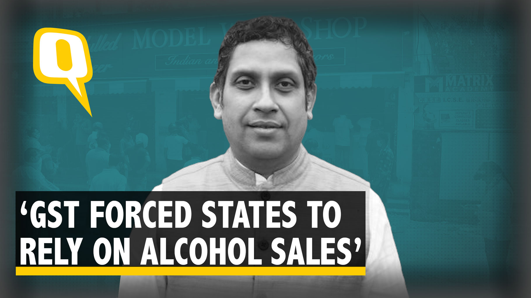 Why States Are Relying on People's Alcohol Addiction to Save Lives
