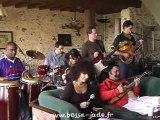 Bossa-Jade.fr - Elle chante