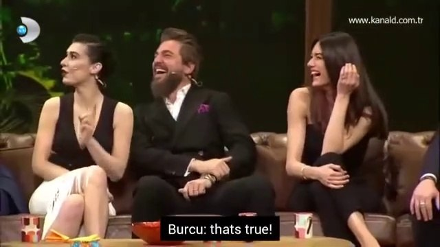 Ertugrul Ghazi Talks About The Series For The First Time On A Live Show! | Ertugrul Ghazi Urdu