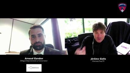 L'interview Partenaires : A. Gandon (Le Conservateur)