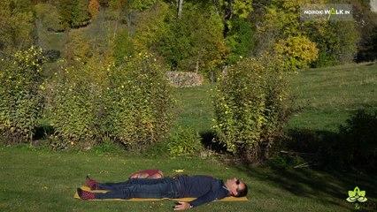NordicWalkin 2020 - Vidéo atelier 13 - Yoga
