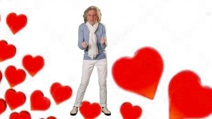 Claude Puterflam - Le bel amour