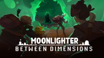 Moonlighter: Between Dimensions - Official Console Date Announcement Teaser (2020)