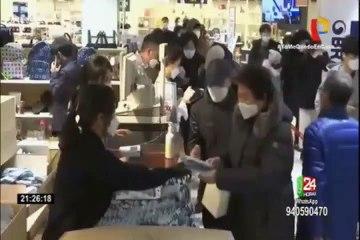 Corea del Sur: estudio asegura que los recuperados de coronavirus no contagian