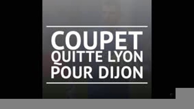 Coupet, nouvel entraîneur des gardiens de Dijon