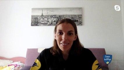 #8 - Souvenirs d'arbitres - Stephanie Frappart, sa finale de Super Coupe 2019