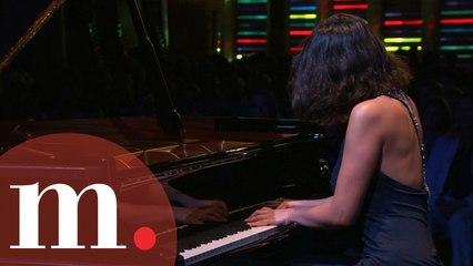 Khatia Buniatishvili - Liszt: Piano Sonata in B Minor (EXTENDED VIDEO)