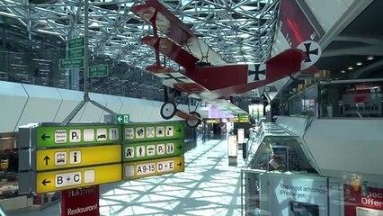 Berlin: Flughafen Tegel vor dem Aus