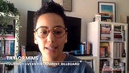 Coronavirus & the Music Biz Update with Taylor Mims | May 20, 2020 | Billboard