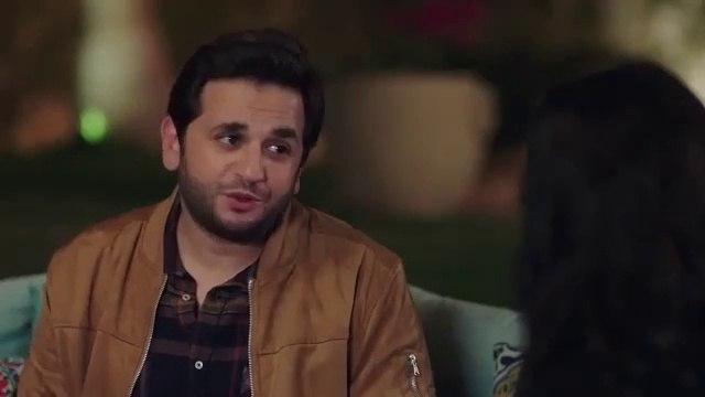 مسلسل عمر ودياب الحلقة 27 السابعة و العشرون