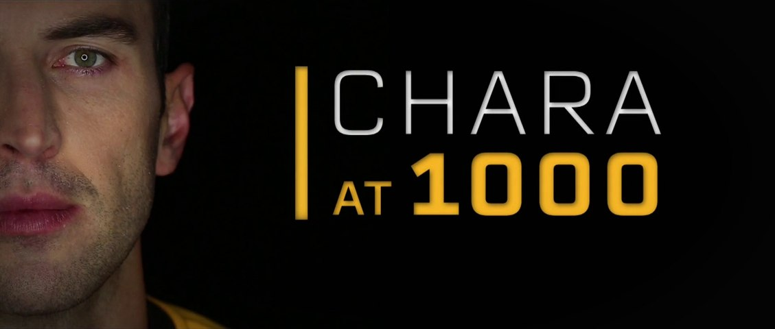 Chara at 1000 Trailer