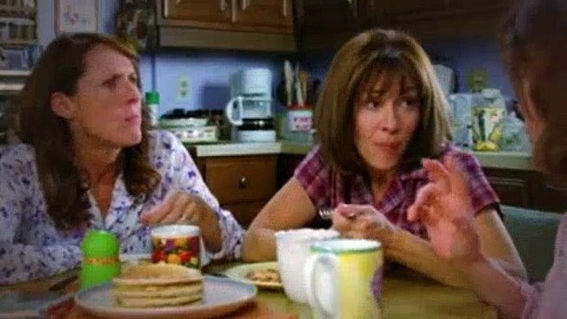 The Middle Season 3 Episode 10 Thanksgiving III