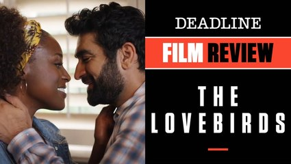 The Lovebirds   Film Review