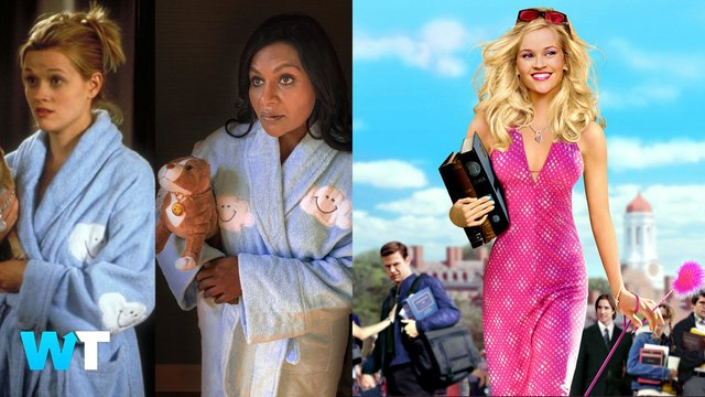 Mindy Kaling CONFIRMS Legally Blonde 3 is Happening and the Internet Loses It