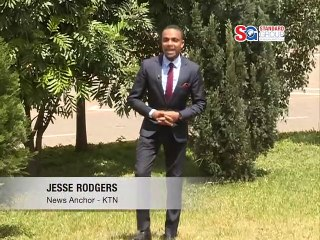 STAND WITH KENYA JESSE RODGERS