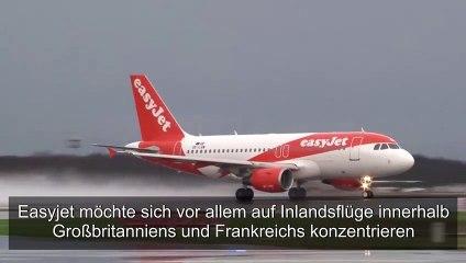 Easyjet will ab Mitte Juni wieder einige Flüge anbieten