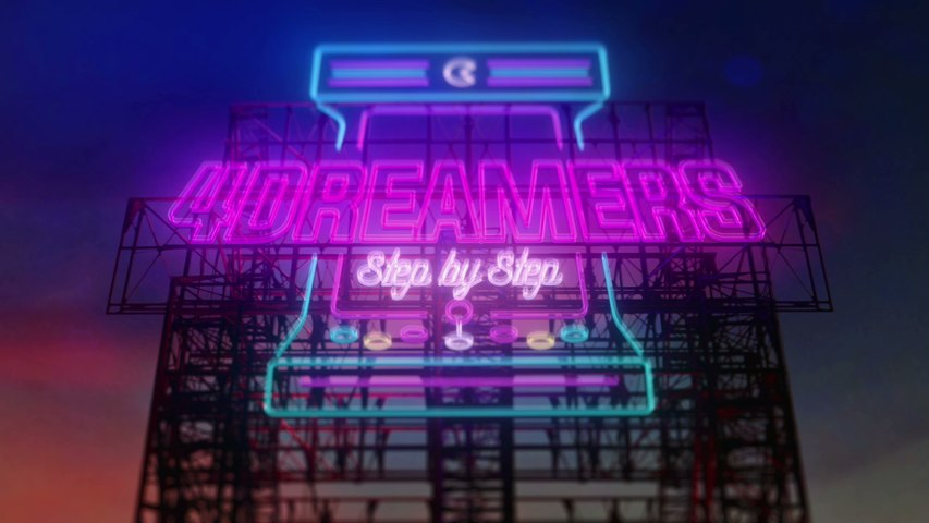 4Dreamers - Step By Step