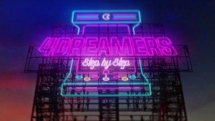 4Dreamers - Step By Step
