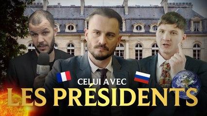 BLABLOU Celui avec les Présidents S02E13