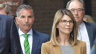 Lori Loughlin and Mossimo Giannulli Agree to Plead Guilty in College Admissions Scandal   THR News