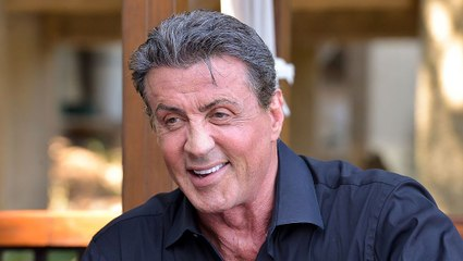 5 Knockout Facts About Sylvester Stallone