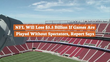 The NFL Worries About Attendance