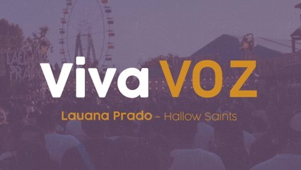 Lauana Prado - Viva Voz
