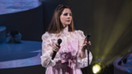 Lana Del Rey Writes Letter to Critics, Machine Gun Kelly Fuels Megan Fox Dating Rumors and More | Billboard News