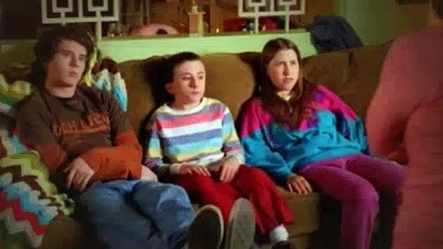 The Middle Season 3 Episode 17 The Sit Down