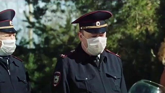 Нагиев на карантине 2 серия (2020)