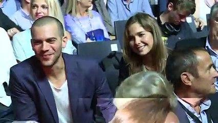 Natalia Sánchez y Marc Clotet dan la bienvenida a Neo