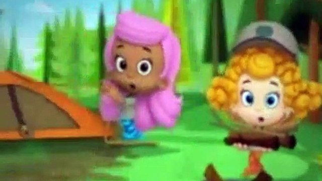 Bubble Guppies Season 1 Episode 11 The Legend Of Pinkfoot