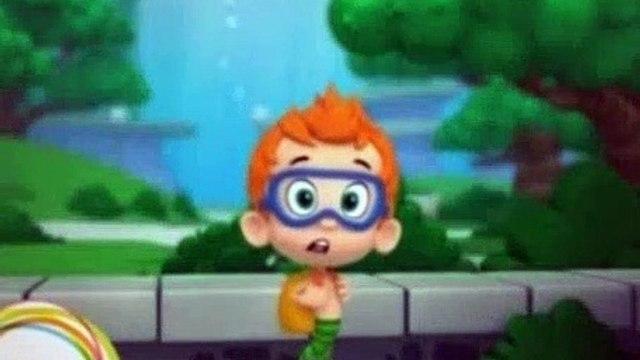 Bubble Guppies Season 1 Episode 14 Boy Meets Squirrel