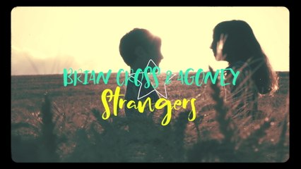 Brian Cross - Strangers