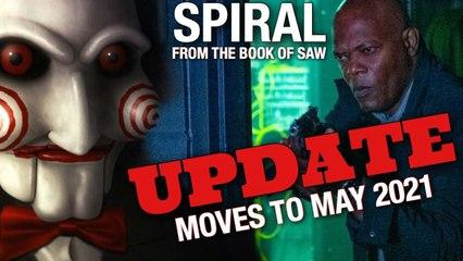 Spiral Trailer 05/21/2021