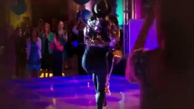 Andi Mack S02E13 Cyrus' Bash Mitzvah