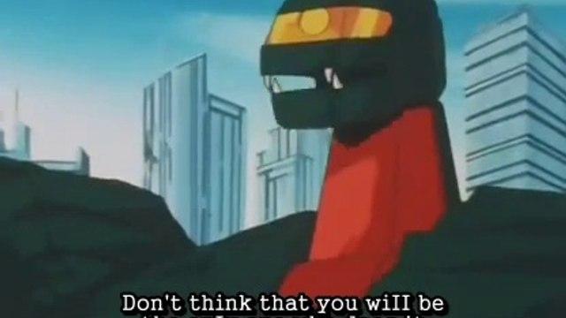Machine Robo S01E28