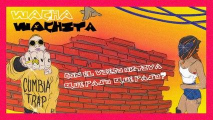 El Flaco - Wacha Wachita